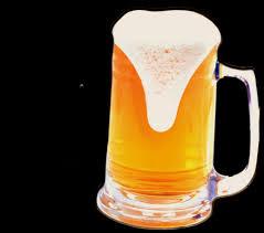 Beer. A smart glass can track your drinking habits. Bier. Een slim glas kan je drinkgewoonten bijhouden.