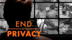 Het einde van de privacy?