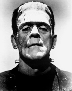 Frankenstein's monster. Are they really sure of what they are creating with decentralised autonomous organisations? Het monster van Frankenstein. Niemand weet precies wat ze nu eigenlijk creëren met de gedecentraliseerde autonome organisaties. Wat betekenen de DAO voor de privacy?
