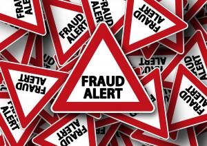 Fraud alert. Will artificial inteligence be able to detect fraud in de future? Zal kunstmatige inteligentie in staat zijn om fraude te signaleren?