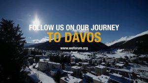 Follow us on our journey to Davos. The skyline of Davos in the background. During the annual meeting of the World Economic Forum there will be debat on blockchain applications and how the applications can make the world more fair, safer and cleaner. Volg ons op onze reis naar Davos. De skyline van Davos op de achtergrond. In Davos vindt de jaarlijkse vergadering van het World Economic Forum plaats. Tijdens deze vergadering zal volop worden gedebatteerd over hoe blockchaintoepassingen de wereld eerlijker, veiliger en schoner kunnen maken.