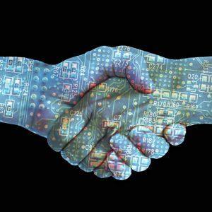 Welke blockchaintoepassingen worden er ontwikkeld?