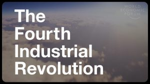 The fourth industrial revolution. During the World Economic Forum they will discuss the consequences of the fourth industrial revolution. Op het World Economic Forum zal veel gesproken worden over de komende vierde industriële revolutie en de gevolgen die dat voor de maatschappij zal hebben.