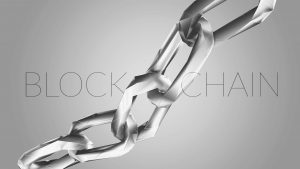 Blockchain. STRAT is een veelbelovende cryptocurrency.
