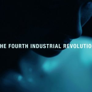 Wat is de vierde industriële revolutie?