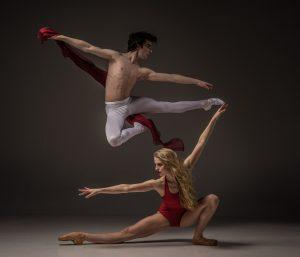 Dansers, dans, ballet