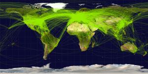 Het wereldwijde blockchainnetwerk. De MIST Dapp Browser van Ethereum.