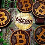 Bitcoin mining en de blockchaintechnologie.