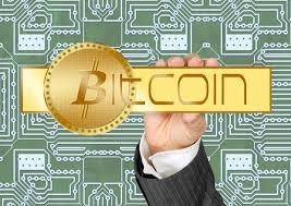 Geldvoorraad en Bitcoin.