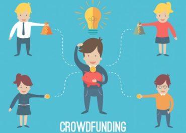 Crowdfunding en Ethereum blockchain