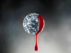 Bloeddiamant