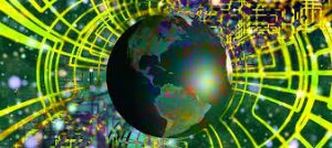 Wereldwijd netwerk