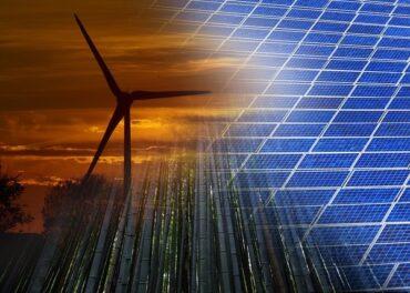 Energiemarkt en blockchain: nieuwe vormen van duurzaamheid