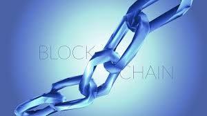 Blockchain, bedrijfsleven.