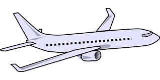 Vliegtuig, mobiliteit.