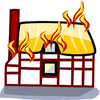 Woningbrand, brandverzekering, B3i verzekeraars, verzekeringsbranche.