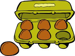 Besmette eieren, fipronil.