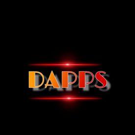 DApps, decentrale applicaties.
