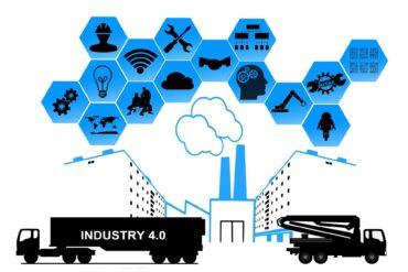 In welke industrieën kan blockchain worden geïntegreerd?