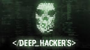 Deep hackers