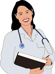 Dokter, gezondheidszorg.