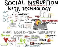 Social disruption