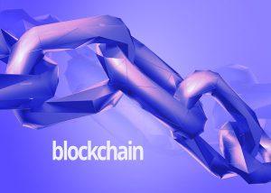 Blockchainintegratie binnen industrieën.