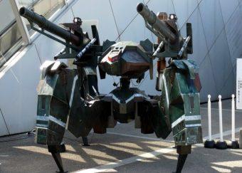 Wetenschappers waarschuwen voor killer robots
