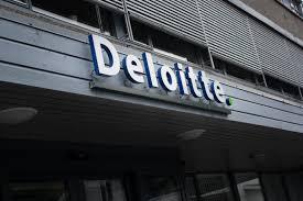 Deloitte en de vastgoedsector.