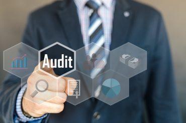 Wat is proof of audit?