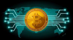 Bitcoin en het consensus algoritme.