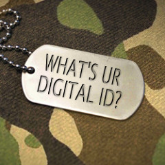 What's ur digital ID? uPort.