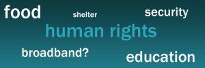 Human rights, mensenrechten, uPort.