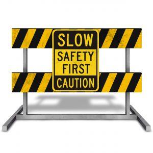 Slow Safety First Caution. Hoe houd ik mijn Bitcoins veilig met een papieren wallet?
