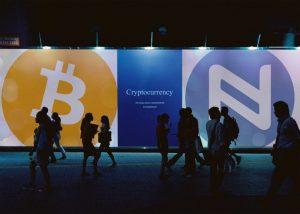 Cryptocurrency's en distributie van waarde
