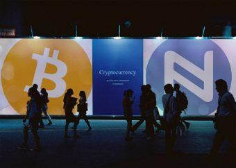 Blockchaintechnologie en decentrale distributie van waarde