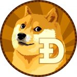 Dogecoin, cryptocurrency.