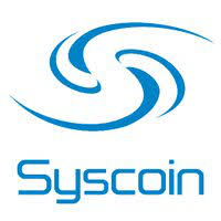 Syscoin, cryptocurrency.