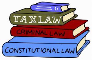 Wetboeken, privacy en de wet.