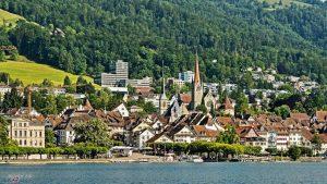 Zug, Zwitserland