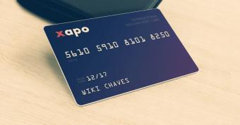 Visa beëindigt samenwerking met Xapo