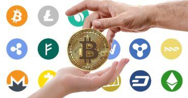 Wat zijn cryptocurrency tokens?