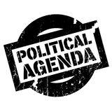 Political agenda, Politieke agenda.