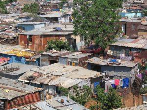 Soweto township, ontwikkelingssamenwerking.