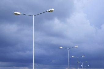 Lichtmasten: autonome processen binnen de micro-economie
