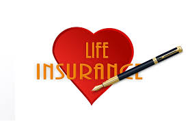 Life insurance, levensverzekering, hart, pen.
