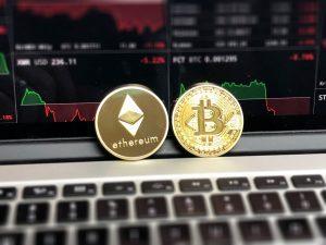 Bitcoin en Ethereum