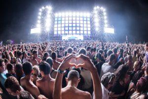Festival, concert, evenement, concertkaarten, GET, GUTS.