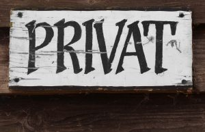 Privat, Verge, privacy coin.