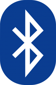 Logo Bluetooth, Orbis.